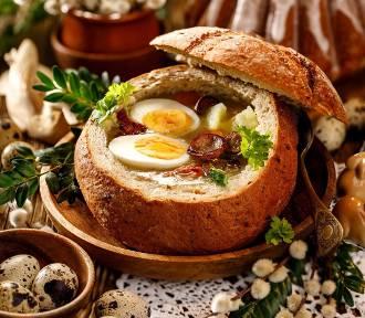 Wielkanoc. Jak przeżyć święta w zdrowiu i bez dodatkowych kilogramów?