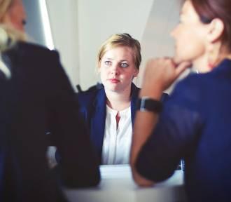 Największe wtopy na rozmowie o pracę