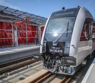 Nowe konkrety w sprawie kolei do północnej Gdyni