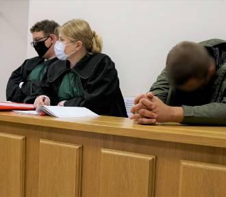Przed Sądem Rejonowym w Szamotułach ruszył proces Jędrzeja O.