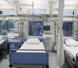 Nowa interna w gdańskim Szpitalu im. Kopernika już otwarta [ZDJĘCIA]
