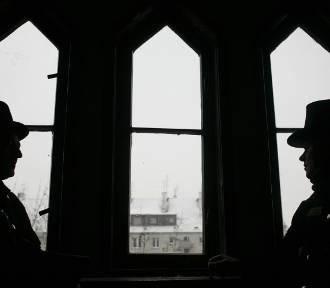 Kominiarze przebierańcy w Gdyni! Uważaj, kogo wpuszczasz do domu
