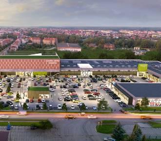 Galeria Metro Kwidzyn z pozwoleniem na budowę. Kiedy początek prac?