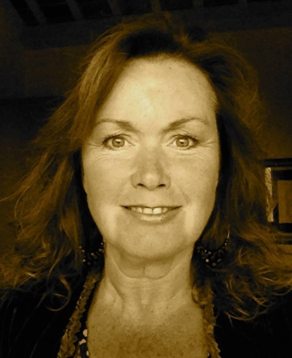 Wendy Holden
