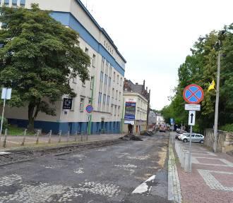 Uciekł z ośrodka wychowawczego i kradł w Mysłowicach
