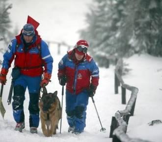 GOPR przestrzega - nie lekceważ potęgi gór. Mogą być śmiertelnie niebezpieczne