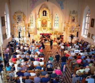 XIV Międzynarodowy Festiwal Akordeonowy 2016 w Sulęczynie zaczyna się w niedzielę 24.07.2016