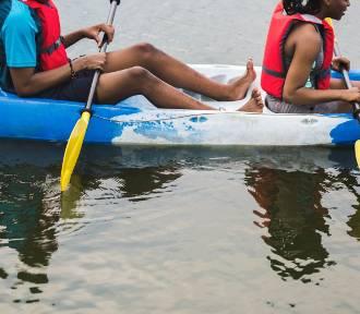 TOP 12 sportów wodnych, które musisz przetestować