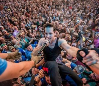 Najlepsze zdjęcia z koncertów Pol'and'Rock.Musisz to zobaczy