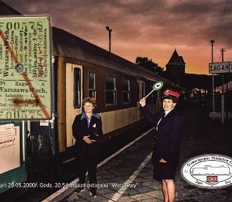 Żagań chce powrotu połączenia kolejowego z Warszawą