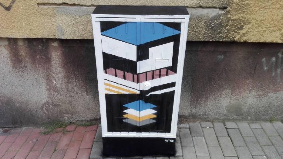 Ulica Kominka (po zmianie)Zobacz kolejne zdjęcia