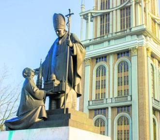 Ksiądz-budowniczy bazyliki w Licheniu molestował dzieci?