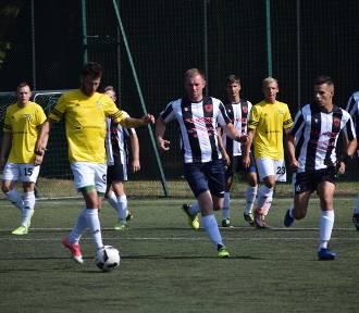 Pucharowe derby dla Warty oraz Widawii Widawa (ZDJĘCIA)