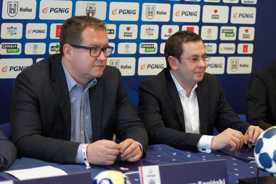 Klasa piłki ręcznej pod patronatem PGNiG Superligi powstanie w Kaliszu