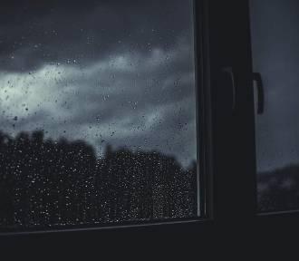 Ostrzeżenia pogodowe dla powiatu śremskiego. IMGW prognozuje burze z gradem