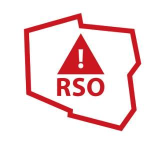 RSO Pomorskie - komunikaty z Regionalnego Systemu Ostrzegania dla Pomorza