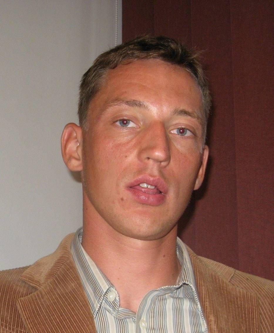 Michał Jeliński - czterokrotny mistrz świata i mistrz olimpijski z 2008 roku