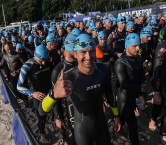 Historyczny Ironman już w weekend w Gdyni. To będzie wielkie święto triathlonu