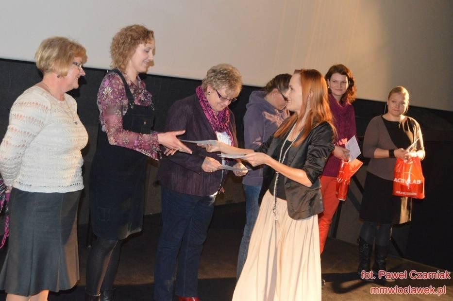 Listopadowe Kino na Obcasach w Multikinie