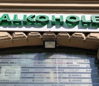Nocna prohibicja w centrum Krakowa wstrzymana