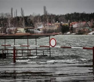 Wody Polskie zapowiadają przeciwpowodziowe inwestycje na Pomorzu