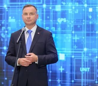 Prezydent podpisał specustawę o pozyskaniu gruntów pod fabrykę Izery w Jaworznie