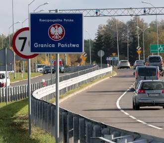 Niemiecka policja chce przywrócenia kontroli na granicy z Polską
