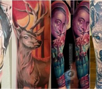 Niesamowite tatuaże naszych Czytelników. Zobaczcie!