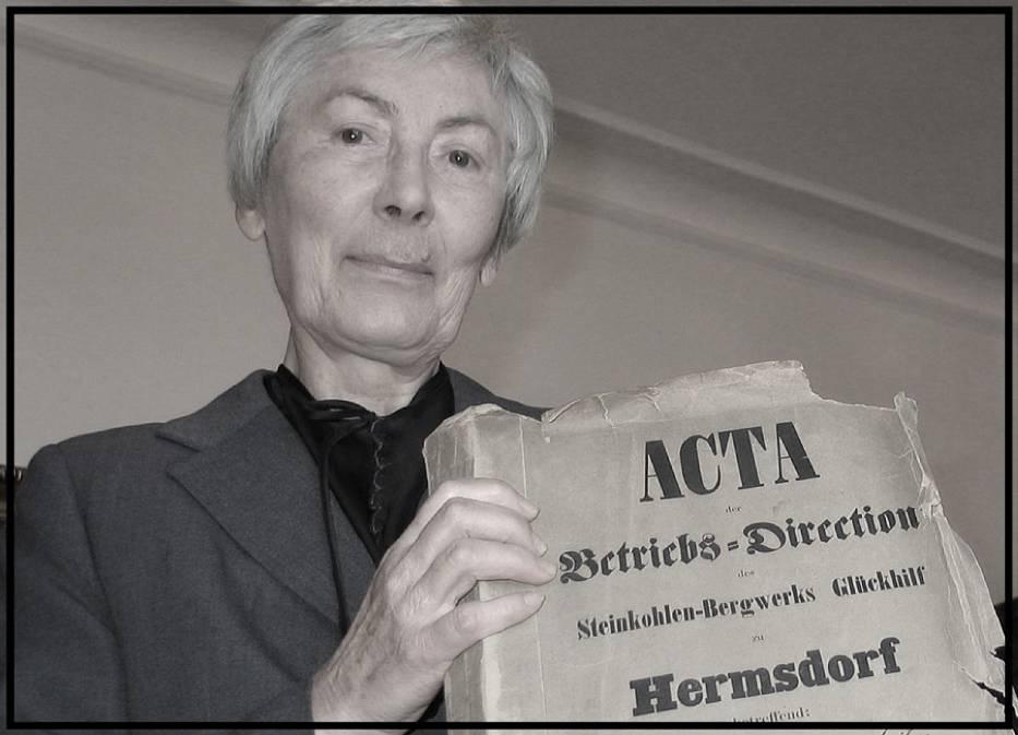 Eufrozyna Piątek 1935-2018