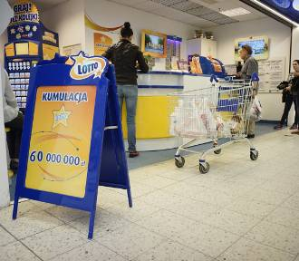Losowanie Lotto 07.05.2016 - ZOBACZ WYNIKI. Kumulacja 60 mln zł