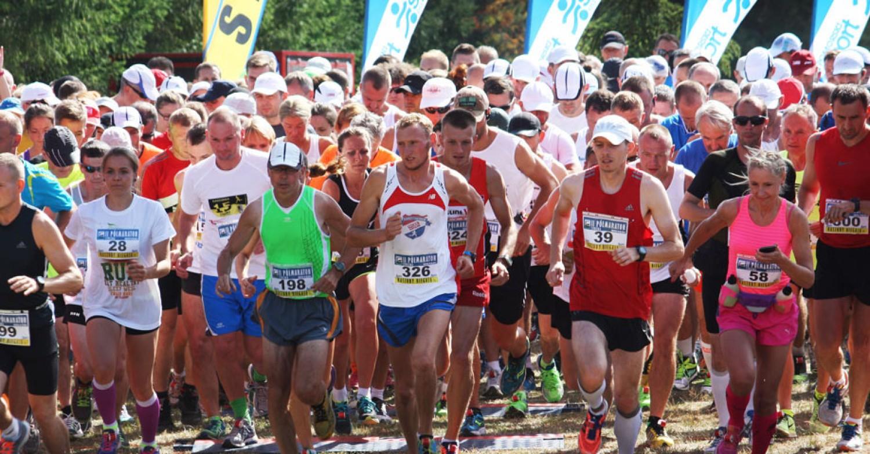 10 czerwca – VI Półmaraton Stolema Kolejny długi dystans w ramach cyklu Kaszuby Biegają, a jednocześnie punkt kulminacyjny II Festiwalu Biegów Polski Północnej