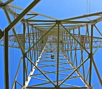 Wyłączenia prądu w Kujawsko-Pomorskiem. Sprawdź!
