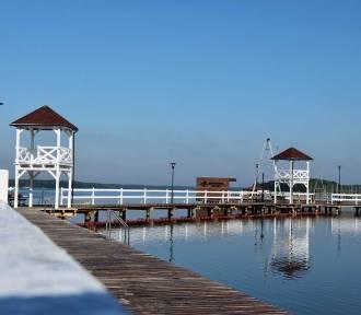 Śląskie morze wabi nie tylko plażami i czystą wodą