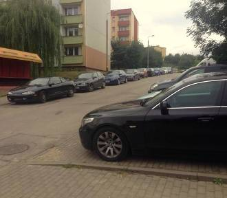 Jaworzno: Problem na ulicy Glinianej na Podwalu