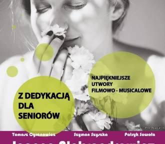 Koncert utworów filmowych i musicalowych w Koszutce