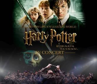 """Harry Potter powróci. """"Komnata Tajemnic"""" na ekranie i koncertach z udziałem orkiestry"""