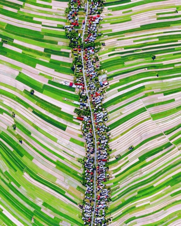 Sułoszowa to mała wioska, w której zamieszkuje prawie 6000 mieszkańców