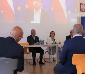 Wiceminister Semeniuk w Gdańsku: Rzemiosło wymaga wsparcia po pandemii