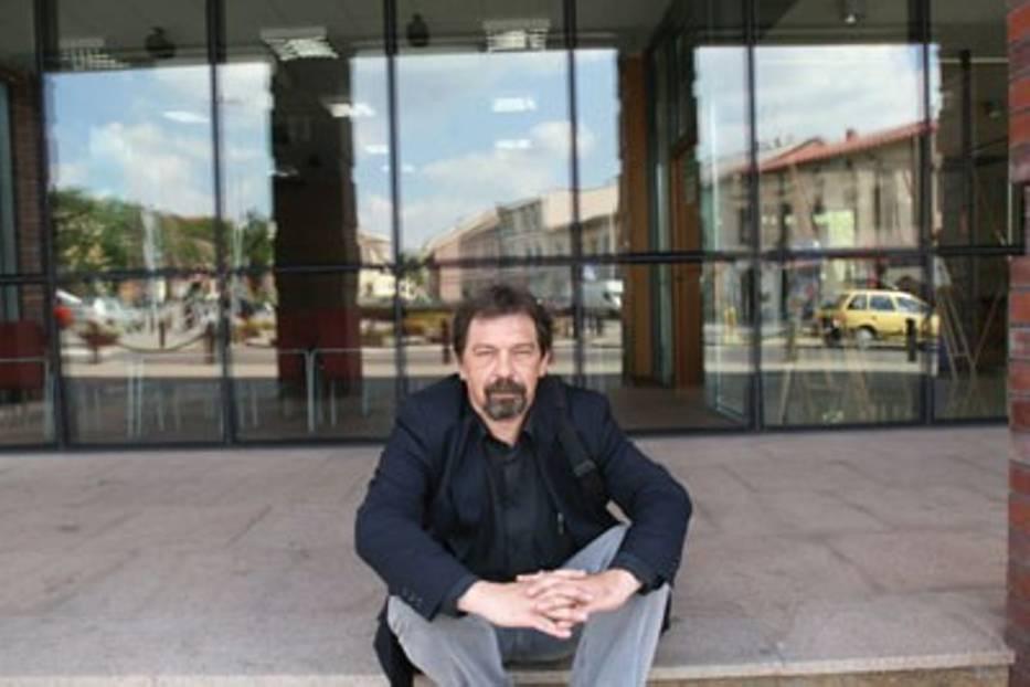Jaworzno to ciekawe, tętniące życiem, ale też spokojne miasto - mówi Aleksander Kura