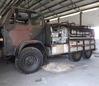 Armia wyprzedaje sprzęt z demobilu. Zobacz co sprzedaje Agencja Mienia Wojskowego