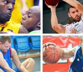 Koszykarskie gwiazdy Anwilu Włocławek sprzed lat. Rozpoznasz wszystkie? [quiz]