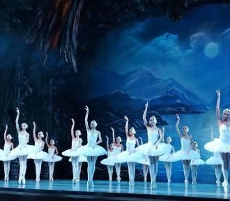 """Balet z Kijowa zatańczy w Jeleniej Górze """"Jezioro łabędzie"""""""