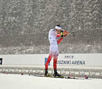 Mistrzostwa Polski w biathlonie za nami (ZDJĘCIA)
