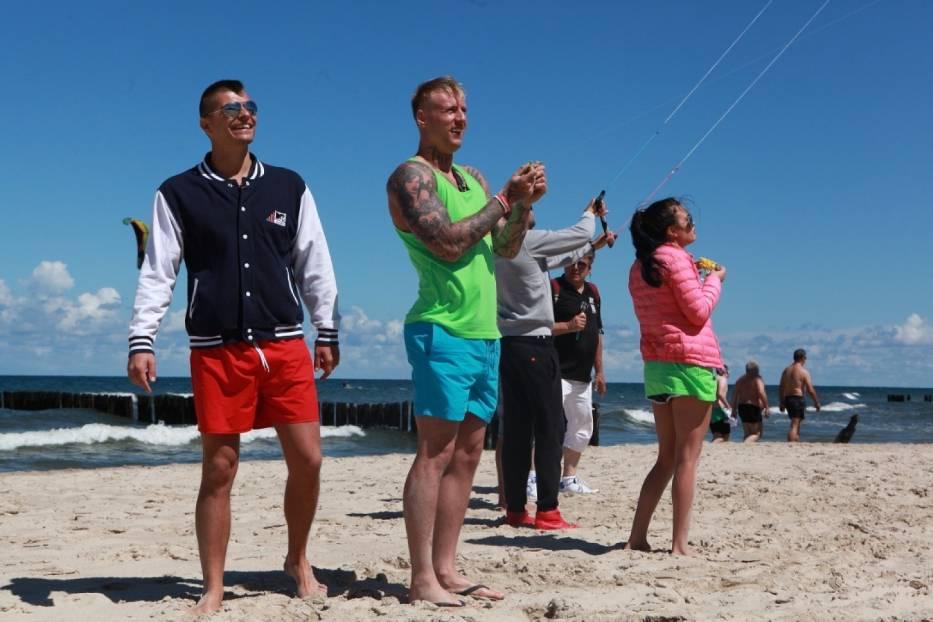 Warsaw Shore Summer Camp 2 - odcinek 3 Online