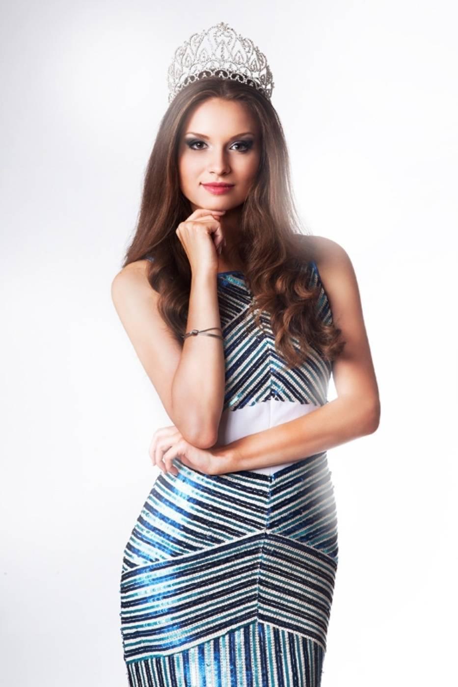 Polka w finale Miss Intercontinental 2014. Zobaczcie zdjęcia z gali