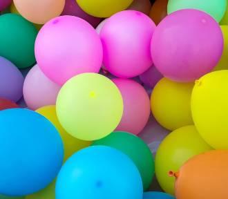 Najlepsze życzenia na osiemnaste urodziny!