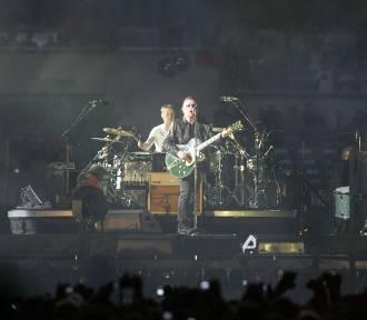 Hojny gest Bono i U2