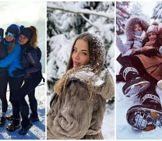 Boskie dziewczyny w Karpaczu. Ich zdjęcia na Instagramie oczarowują