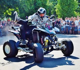 Sieradzki Piknik Motocyklowy 2018 (zdjęcia)