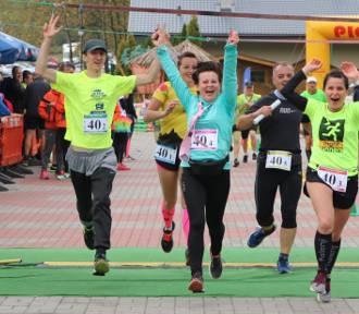Maraton na Księżej Górze. Niemal pół tysiącia biegaczy [ZDJĘCIA]